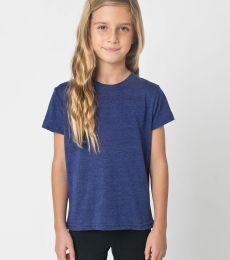 American Apparel TR101W Toddler Triblend Short-Sleeve T-Shirt