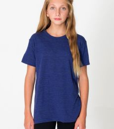 American Apparel TR201W Youth Triblend Short-Sleeve T-Shirt