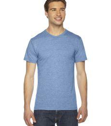 TR401W Triblend Track T-Shirt