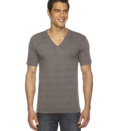 TR461W Unisex Triblend Short-Sleeve V-Neck