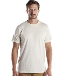 US Blanks US2000G Men's 4.5 oz. Short-Sleeve Garment-Dyed Crewneck