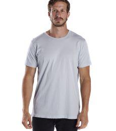 US Blanks US2400G Unisex 3.8 oz. Short-Sleeve Garment-Dyed Crewneck