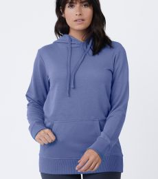 Cotton Heritage W2280 WOMEN'S FRENCH TERRY HOODIE