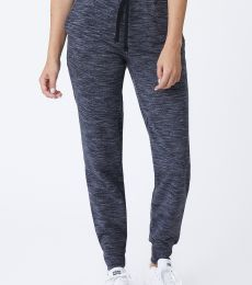 Cotton Heritage W7280 Women's French Terry Jogger