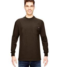 WL450T Dickies 6.75 oz. Heavyweight Work Long-Sleeve Tall Work T-Shirt