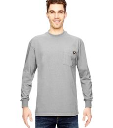 WL450T Dickies 6.75 oz. Heavyweight Work Long-Sleeve Tall Work T-Shirt