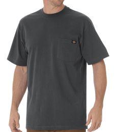 Dickies Workwear WS436T Men's Tall Short-Sleeve Pocket T-Shirt