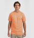 0290TC Tultex Unisex Ring-Spun Cotton Tee 290 Cantaloupe