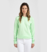 Tultex 0291TC Unisex Long Sleeve Tee Neo-Mint