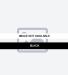 Dickies FS952 Ladies' Tactical Polo BLACK