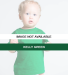 I1085 Cotton Heritage Little Rock Cotton Infant Te Kelly Green