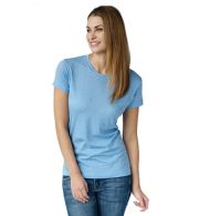 0240 Tultex Ladies Ultra Blend Tee ...