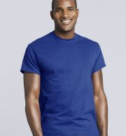 Gildan 5000 Heavy Weight Cotton T-Shirt