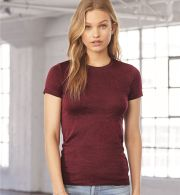 BELLA 6004 Womens Favorite T-Shirt