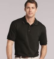 2800 Gildan 6.1 oz. Ultra Cotton® Jersey Polo...