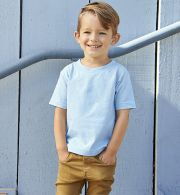 3380 ALSTYLE Toddler Short Sleeve Tee...