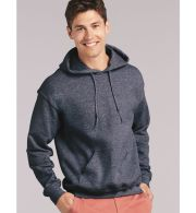 18500 Gildan Heavyweight Blend Hooded Sweatshirt...