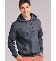 18500 Gildan Heavyweight Blend Hooded Sweatshirt...