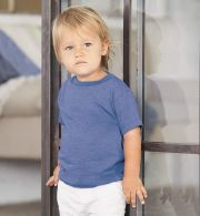 Bella + Canvas 3001T Toddler Tee