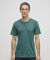 American Apparel 2001 Comparable Los Angeles Apparel 20001 100% Cotton Tee Forest