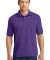 054X Stedman by Hanes® Blended Jersey Purple