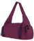 Augusta Sportswear 1141 Competition Bag with Shoe Pocket Maroon