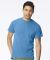 C5500 Comfort Colors Drop Ship 5.4 oz. Ringspun Garment-Dyed T-Shirt