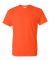 8000 Gildan Adult DryBlend T-Shirt Orange