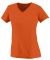 Augusta Sportswear 1791 Girls' Wicking T-Shirt Orange