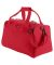 Augusta Sportswear 1825 Spirit Bag Red