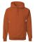 996M JERZEES® NuBlend™ Hooded Pullover Sweatshirt Texas Orange
