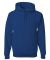 996M JERZEES® NuBlend™ Hooded Pullover Sweatshirt Royal