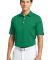 203690 Nike Golf Tech Basic Dri FIT Polo  Lucky Green