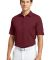 203690 Nike Golf Tech Basic Dri FIT Polo  Team Red