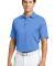203690 Nike Golf Tech Basic Dri FIT Polo  University Blu