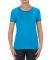 2562 Altsyle Missy T-shirt Turquoise