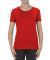 2562 Altsyle Missy T-shirt Red