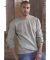 71000 Anvil Men's Fashion Crew Neck Sweatshirt