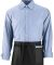Augusta Sportswear 2700 Cafe Waist Apron Black