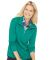 3764 LAT - Ladies' French Terry Quarter-Zip Pullover