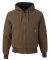 5020 DRI DUCK Hooded Boulder Jacket S - 6XL  Field Khaki