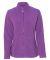 Colorado Clothing 6358 Women's Frisco Microfleece Full-Zip Jacket Dahlia