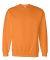 1200 Gildan® DryBlend® Crew Neck Sweatshirt TENNESSEE ORANGE