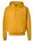 P170 Hanes® PrintPro®XP™ Comfortblend® Hooded Sweatshirt Gold