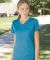 1790 Augusta Sportswear - Ladies' V-Neck Wicking T-Shirt