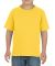 3380 ALSTYLE Toddler Short Sleeve Tee Yellow