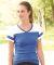 Boxercraft T65 Women's Powder Puff T-Shirt