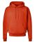 P170 Hanes® PrintPro®XP™ Comfortblend® Hooded Sweatshirt Orange