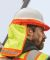 ML Kishigo 2810-2813 Hard Hat Sun Shield