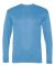 5104 C2 Sport Adult Performance Long-Sleeve Tee Columbia Blue